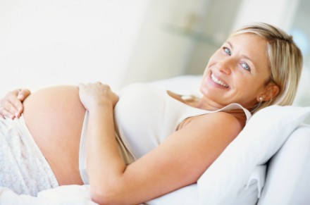 oral care for pregnant women over 40